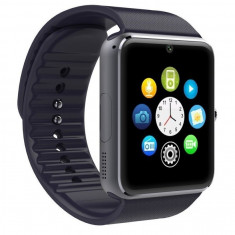 Ceas Smartwatch cu Telefon iUni GT08s Plus, BT, 1.54 inch, Aluminiu + Spinner Cadou