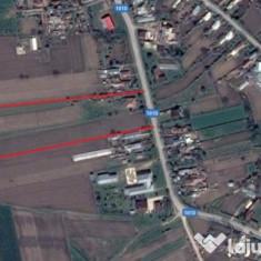 18.000mp teren intravilan -40Km de Buc. si 15km de Ploiesti - Teren de vanzare