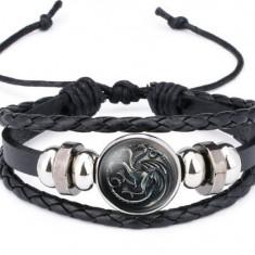 Bratara Game of Thrones Targaryen got - Bratara Fashion