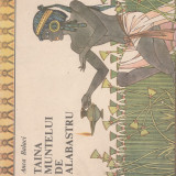 Taina muntelui de alabastru - Anca Balaci (00123) - Carte de povesti