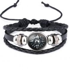 Bratara Game of Thrones Martel got - Bratara Fashion