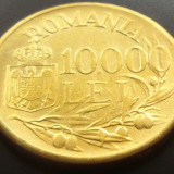 Moneda istorica 10000 Lei - ROMANIA, anul 1947 *cod 5083 - Moneda Romania