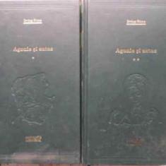 Agonie Si Extaz Vol.1-2 - Irving Stone, 407735 - Roman