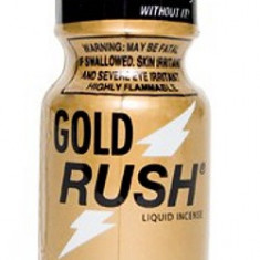 Poppers RUSH GOLD - aroma camera - popers - sigilat - original