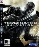 Terminator Salvation - PS3 [Second hand], Actiune, 16+, Multiplayer