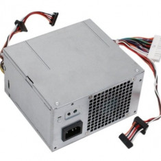 Sursa calculator DELL OPTIPLEX 7010, 9010 Tower, Power Supply AC265AM-00, 265W - CD Rom PC
