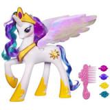 Jucarie My little pony - Ponei Printesa Celestia VORBESTE ROMANESTE A0633 Hasbro