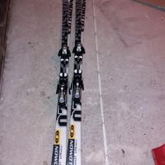 Skiuri SALOMON Cross MAXX, Marime (cm): 170