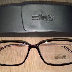 Rame Silhouette - Rama ochelari Silhouette