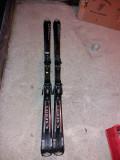 Skiuri ATOMIC C series, 168