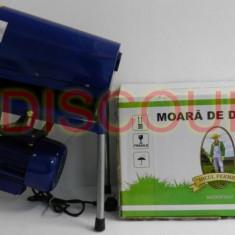 Masina de curatat porumb desfacat boabe batoza electrica Micul Fermier 0.75W