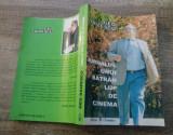 Jurnalul unui batran lup de cinema - Geo Saizescu/dedicatia semnatura autorului