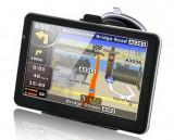 Navigatie Auto si Camioane GPS 7 inch IGO TRUCK full Europa, Toata Europa
