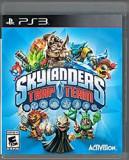 Skylanders Trap Team  - PS3 [Second hand], Actiune, Toate varstele, Multiplayer