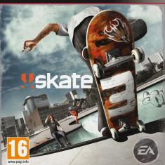 Skate 3 - PS3 [Second hand] - Jocuri PS3, Sporturi, 3+, Single player