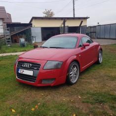 Vind Audi tt 8n, An Fabricatie: 2002, Benzina, 148000 km, 1786 cmc