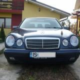 Vand Mercedes Benz E290 neinmatriculabil, An Fabricatie: 1998, Motorina/Diesel, 270000 km, 2900 cmc