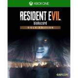 Resident Evil 7 Biohazard Gold Edition PS4 Xbox One, Actiune, 18+, Single player