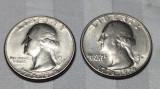 MONEDE SUA  - QUARTER DOLLAR - JUBILIARE, America de Nord