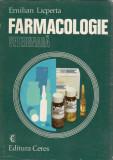 Farmacologie veterinara - Emilian Licperta, Alta editura