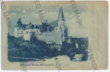 3372 - Litho, HUNEDOARA - old postcard - used - 1903, Circulata, Printata