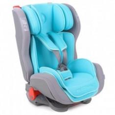 Scaun auto 9-36kg Avionaut Evolvair Albastru - Scaun auto copii, 1-2-3 (9-36 kg)