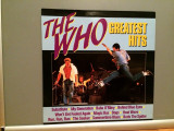 THE WHO - GREATEST HITS (1983/HRS rec/Holland) - Vinil/Analog/Impecabil(NM+)