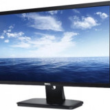 Monitor 23 inch LED DELL E2313H, Black, Panou Grad B - Monitor LED Dell, 1920 x 1080
