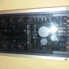 Amplificator - Amplificator auto Helix