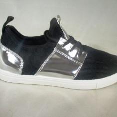 Adidasi/pantofi sport dama negri marime 37, 38 +CADOU