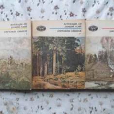 Antologie De Poezie Rusa Perioada Clasica Vol.1-3 - Colectiv, 407784 - Carte poezie