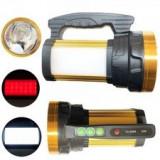 Lanterna LED 50W Puternica Portabila Reincarcabila TD-6688 Acumulator