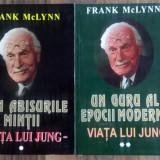 Viata lui Jung - Frank McLynn (2 volume)