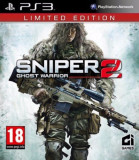 Sniper 2 Ghost Warrior  - PS3 [Second hand], Shooting, 16+, Single player