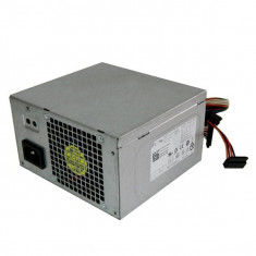 Sursa calculator DELL OPTIPLEX 3010, 7010, 9010, Tower, Power Supply 275AM-00, 275W - CD Rom PC