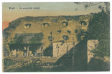 3080 - Hunedoara, SIMERIA - old postcard - unused, Necirculata, Printata
