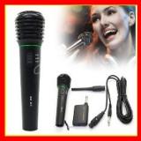Microfon Wireless WG 308