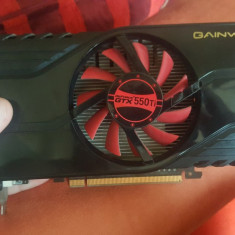G-Force GTX550Ti 1gDDR5 192b Gainward