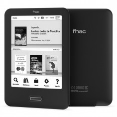 Ebook reader fnac 8gb wifi Fnac Touch Light eReader - Ebook Reader Sony, 6 inch