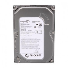 HArd HDD Seagate Barracuda 500GB, 7200rpm, 16MB, SATA II - Hard Disk