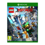 Lego The Ninjago Movie PS4 Xbox One, Actiune, 18+, Multiplayer
