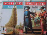 Candide. Zadig Vol.1-2 - Voltaire ,407809