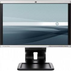 Monitor 19 inch LCD HP LA1905wg, Silver & Black, Panou Grad B - Monitor LCD HP, 1440 x 900, DisplayPort