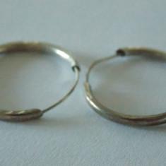 Cercei argint -2259