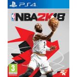 NBA 2K18 PS4 XBOX ONE