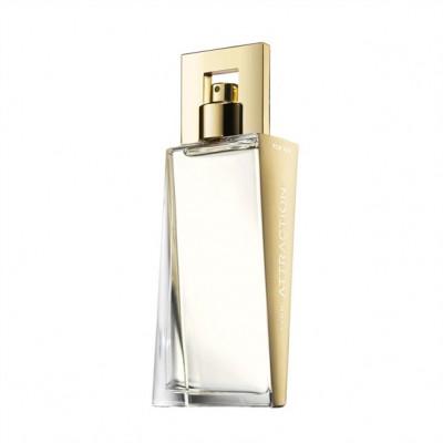 Apă de parfum Avon Attraction - sigilat foto