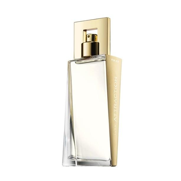 Apă de parfum Avon Attraction - sigilat