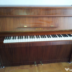 Pianina Doina