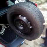 2 roti de masina