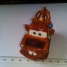 bnk jc Disney Pixar - Cars - Bucsa - Tow Mater